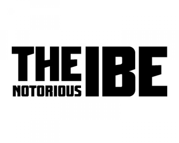 The Notorious IBE